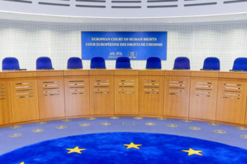Turkish government establishes commission to delay ECtHR process