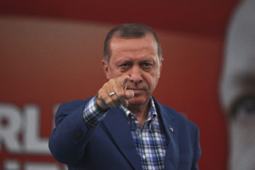 Erdoğan says naysayers risk afterlife as well
