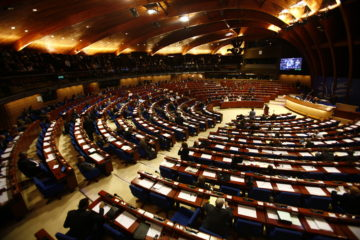 PACE to observe referendum in Turkey