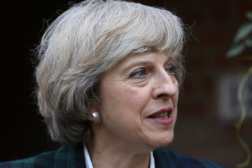 Turkey's PM Yıldırım asks PM May to end Hizmet movement in UK