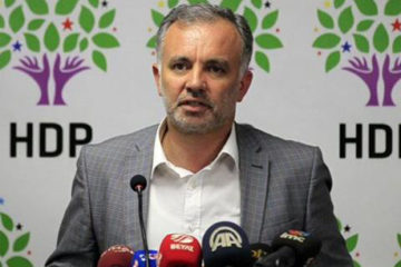 HDP Deputy And Spokesperson Bilgen and MP Botan detained again