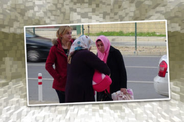 Anti-terror police detain woman just hours after giving birth on alleged Gülen links
