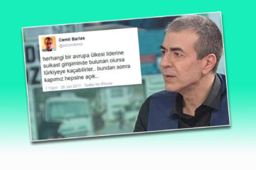 Pro-Erdoğan journalist calls on assassins to take refuge in Turkey