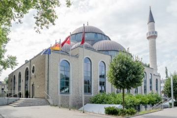 At least 13 imams involved in profiling of Gülen sympathizers in Germany