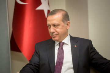 Erdoğan says Turkey has more press freedom than most Western countries