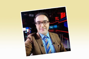 Former TRT announcer detained as tries to flee from Turkey