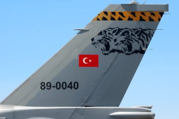 Detention warrants issued for 15 at Air Forces Command over Gülen links