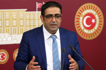 HDP deputy İdris Baluken released