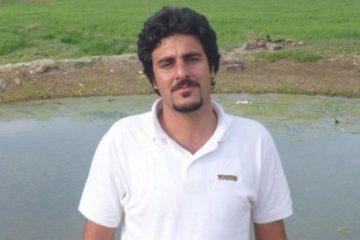 Turkey jails Iranian-Kurdish writer Jiyar Cihanferd in Mardin