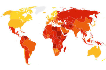 Turkey plunges from 66th to 75th place in TI's Corruption Perceptions Index 2016
