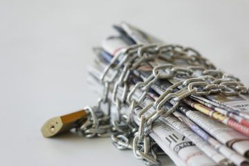 PACE committee lambasts Turkey on lack of media freedom & jailed journalists