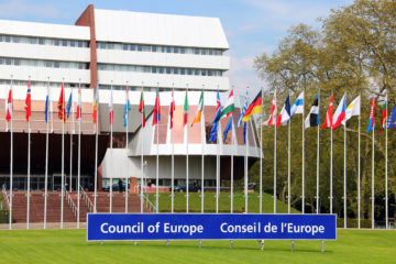 Council of Europe faces a daring challenge from Turkey