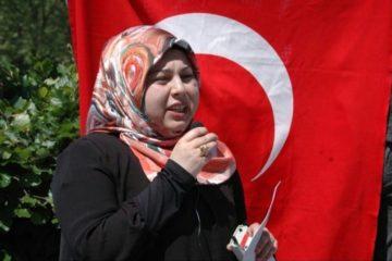Former UETD member working for refugees spies on Gülen followers