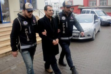 Rota Haber news portal editor-in-chief detained in Yalova