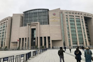 227 more judges and prosecutors dismissed over alleged Gülen links