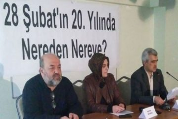 On 20th anniversary, Feb. 28 victims say there is more oppression in Turkey today