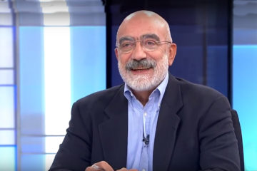 A Brave Heart: Ahmet Altan – Journalists Jailed in Turkey