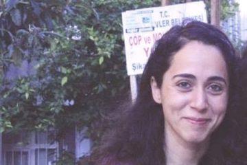 Journalist Aslı Ceren Aslan arrested in Şanlıurfa