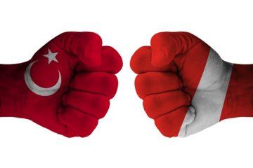 Austrian deputy says Turkey spying on Erdoğan critics