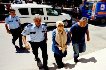 Woman journalist in Turkey traumatized by abuse and torture at police station