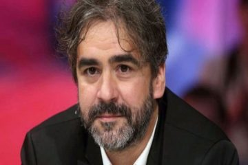 Erdoğan claims journalist Yücel German agent, PKK representative, hid in consulate