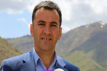 Pro-Kurdish HDP deputy Encü stripped of his status as member of Turkish Parliament