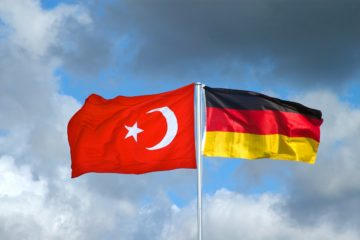 Germany says 136 Turks with diplomatic passports applied for asylum