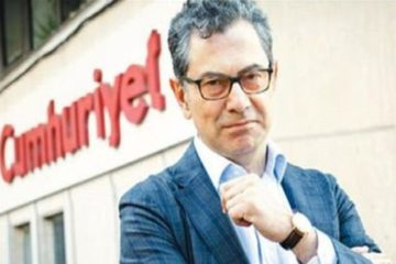 Jailed Turkish journalist Gürsel nominated for UNESCO's World Press Freedom Prize