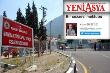 Letter to columnist reveals how poorly nursing mothers treated in Turkish prisons