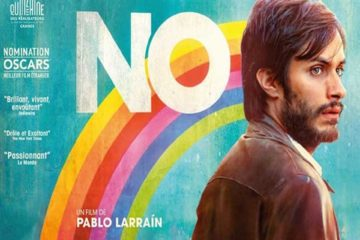 Turkish digital platform removes the movie 'No' from lineup as presidential referendum nears