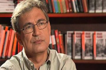 Orhan Pamuk says so many innocent people in Turkish prisons