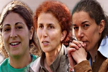 KCK claims killings of 3 Kurdish women in Paris planned by Turkish intel service MİT's Asal