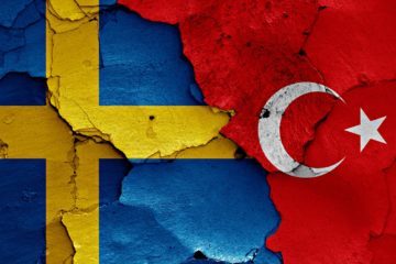 Sweden Deeply Concerned About Rights Violations In Turkey