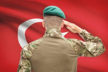 Military officer candidate in Turkey asked about Qur'an and Gezi Protests