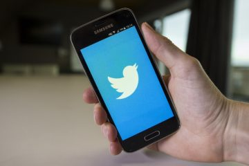 Prosecutor cites Twitter messages as terror evidence for critical journalists