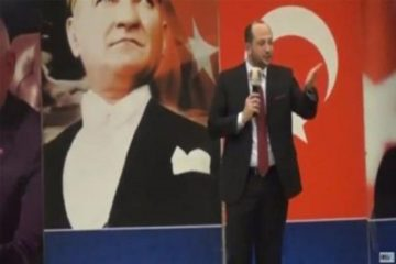 AKP politician: If we cannot win 50 pct, get ready for civil war