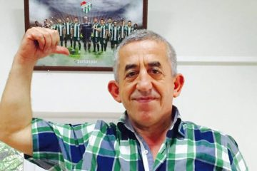 Football fan sentenced to 11 months in jail for 'insulting' Erdoğan