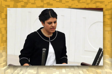 Detention warrant issued for HDP deputy Öcalan