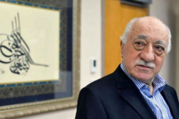 WITCH HUNT — Presidency, prime ministry joining forces for anti-Gülen fight