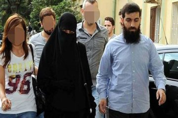 Halis Bayancuk, alleged head of ISIL in Turkey, detained in İstanbul