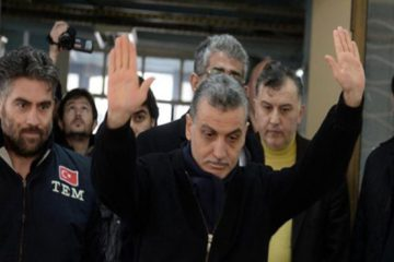 40 years imprisonment sought for journalist Karaca for 'plotting' against pro-Al Qaeda group
