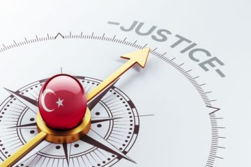 HSYK reshuffles 1,035 judges and prosecutors across Turkey