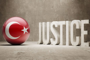 Turkey's judicial board replaces 154 judges