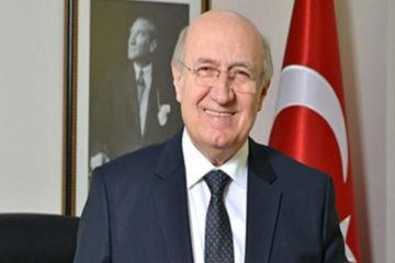 Rector says signing peace declaration used as criterion in purge of academics