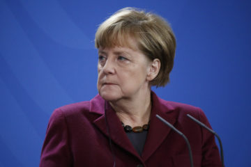 Merkel on row over İncirlik base: No more patience with Turkey