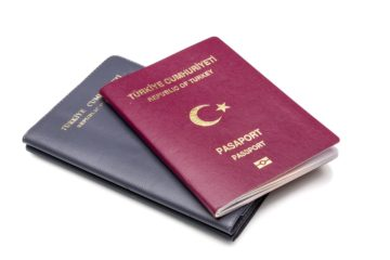4,806 passports owned by alleged Gülen followers seized at İstanbul airport in one year