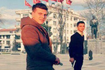 Two detained for threatening opponents of 'executive presidency' in referendum