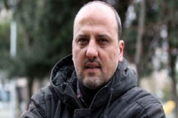 Turkish judge throws jailed journalist Şık out of courtroom for alleged 'political' defence