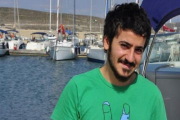 Interior Ministry to pay TL707,000 compensation to Gezi victim's family