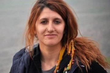 JİNHA correspondent Aysel Işık released from prison
